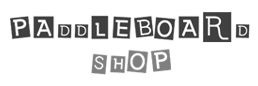 Paddleboard shop